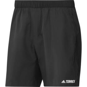 adidas TERREX Primeblue Trail shorts Herrer, sort